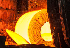 steels,  Alloys & other metals